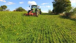 Agriculture Lochois